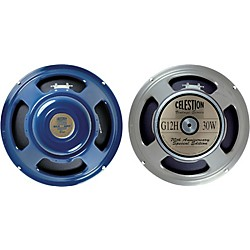 Celestion Modern Boutique 2x12 Speaker Set (KIT870377)