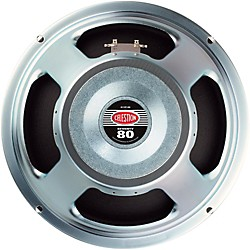 "Celestion Seventy 80 80W, 12"" Guitar Speaker (T5605AXD)"