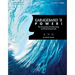 "Cengage Learning Garageband ""11 Power The Comprehensive Recording & Podcast (9781435459625)"