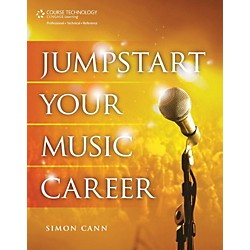 Cengage Learning Jumpstart Your Music Career (9781435459526)
