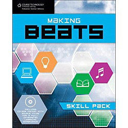Cengage Learning Making Beats: Skill Pack 1st Edition (9781598638806)