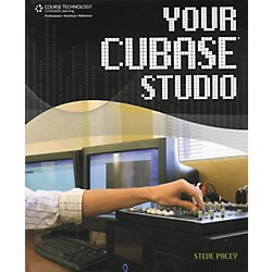 Cengage Learning Your Cubase Studio (9781598634525)