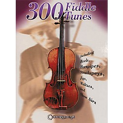 Centerstream Publishing 300 Fiddle Tunes Songbook (235)