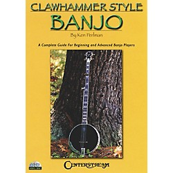 Centerstream Publishing Clawhammer Style Banjo (2 DVD Set) (334)
