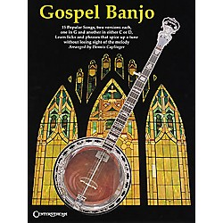 Centerstream Publishing Gospel Banjo Songbook (249)