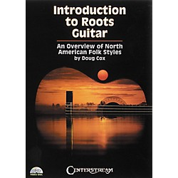 Centerstream Publishing Introduction to Roots Guitar (DVD) (404)
