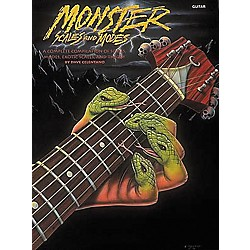 Centerstream Publishing Monster Scales and Modes Book (140)