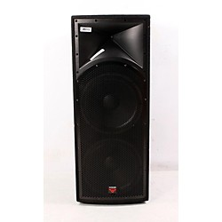 "Cerwin-Vega INT-252 V2 Dual 15"" 2-Way Passive PA Speaker (USED005022 INT-252V2)"