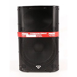 "Cerwin-Vega P-Series P1500X 15"" Active Full-Range PA Speaker (USED005002 P1500X-NA)"