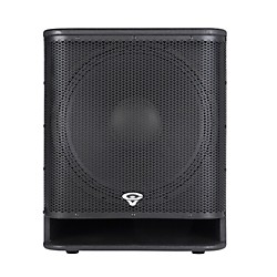 Cerwin-Vega P-Series P1800SX 18 Inch Active Subwoofer (USED004000 P1800SX-NA)