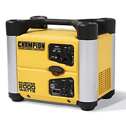 Champion Power Equipment 1600/2000-Watt Inverter Generator (73531i)