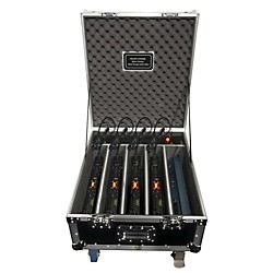 Chauvet Freedom Charge S Case for Freedom Strips (FREEDOM CHARGE S)