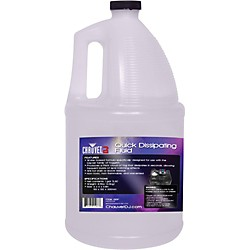 Chauvet Professional Quick Dissipating Fog Fluid (Gallon) (QDF)