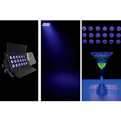 Chauvet SlimBANK UV-18 High Powered LED Blacklight (SLIMBANKUV18)