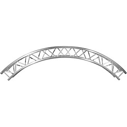 Chauvet Trusst 3.0m Arc Truss (CT290430CIR90)