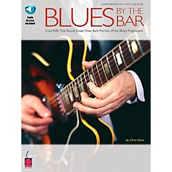 Cherry Lane Blues by the Bar (Book/CD) (2500413)
