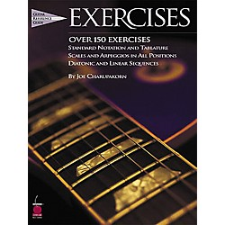 Cherry Lane Exercises Book (2500331)