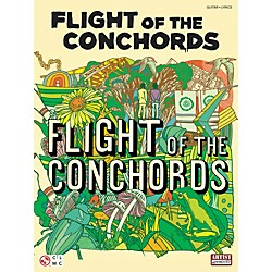 Cherry Lane Flight Of The Conchords Easy Guitar Songbook (2501310)