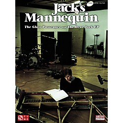 Cherry Lane Jack's Mannequin - The Glass Passenger And Dear Jack PVG Songbook (2501546)