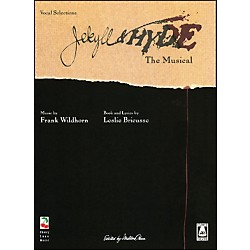 Cherry Lane Jekyll & Hyde - New Broadway Edition arranged for piano, vocal, and guitar (P/V/G) (2502211)