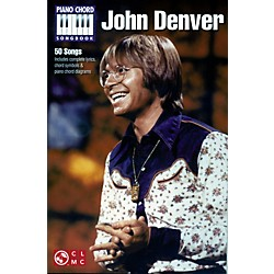Cherry Lane John Denver - Piano Chord Songbook (2501698)