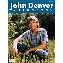Cherry Lane John Denver Anthology For Easy Piano (2501366)
