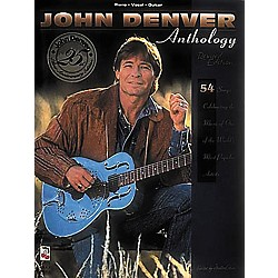 Cherry Lane John Denver Anthology Piano/Vocal/Guitar Artist Songbook (2502165)