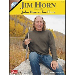 Cherry Lane John Denver For Flute Book/CD (2501104)