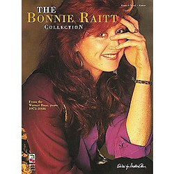 Cherry Lane The Bonnie Raitt Collection Book (2502189)