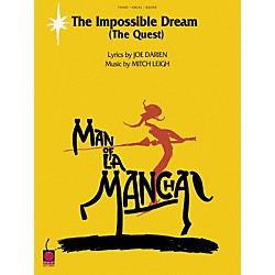 Cherry Lane The Impossible Dream (From Man of La Mancha) (2503710)
