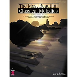 Cherry Lane The Most Beautiful Classical Melodies (2500095)