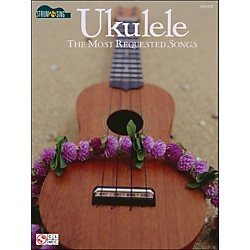 Cherry Lane Ukulele: The Most Requested Songs (2501453)