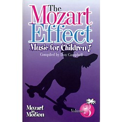 Classical Kids Mozart Effect Educational Media Series (1896449581 CASS)