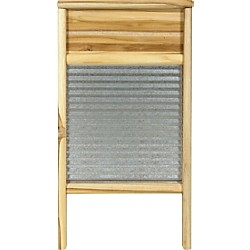 Columbus Washboard 3020 Galvanized Washboard (CW3020)