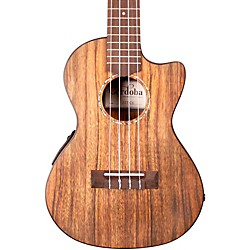 Cordoba 23T-CE Tenor Acoustic-Electric Ukulele (3882)