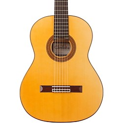Cordoba 45FM Acoustic Nylon String Flamenco Guitar (GUFLCOR-03861)