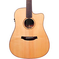 Cordoba Acero D9-CE Acoustic-Electric Guitar (GUSSCOR-06002)