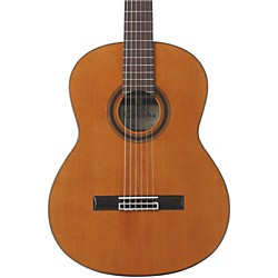 Cordoba C7 CD/IN Acoustic Nylon String Classical Guitar (GUCLCOR-04675)