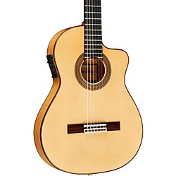Cordoba Cordoba FCWE Gipsy Kings Reissue Acoustic-Electric Flamenco Guitar (02389)