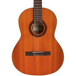 Cordoba Dolce 7/8 Size Acoustic Nylon String Classical Guitar (GUCLCOR-05048)