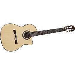 Cordoba Fusion 14 RS Cutaway Acoustic Electric Guitar (USED004000 GUHYCOR-03950)