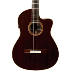 Cordoba Fusion 14 Rose Classical Guitar (5126)