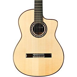 Cordoba GK Pro Nylon Flamenco Acoustic Electric Guitar (05210)