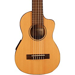 Cordoba Guilele CE 6-String Acoustic Electric Ukulele (3933)
