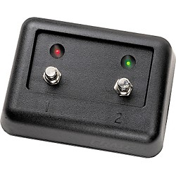 Crate CFS2 2 Button Footswitch (CFS2)