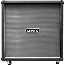 Crate FlexWave Series FW412 120W 4x12 Guitar Cabinet (FLEX412B)