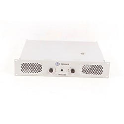 Crown X4000 Stereo 2x1350W Power Amp (USED005011 NX4000-0-US)