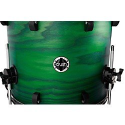Crush Drums & Percussion Chameleon Ash Floor Tom (C2A18x16-203)