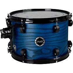 Crush Drums & Percussion Chameleon Ash Tom (C2A10x7-205)