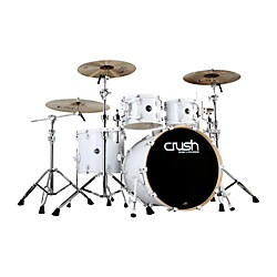 "Crush Drums & Percussion Chameleon Birch 5-Piece Shell Pack with 20"" Bass (C2B500-901K)"